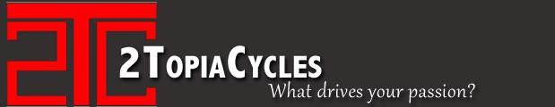 2Topia Cycles
